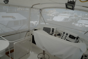 54' Bertram Motor Yacht 1976