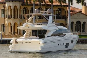 69' Ferretti Yachts 690 2015