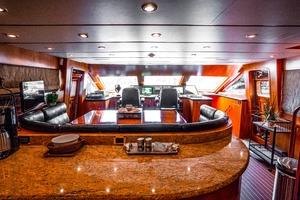 85' Hargrave Motor Yacht 2007