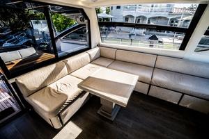 62' Pershing Cruiser 2014