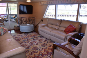 Chapter 2 is a Hatteras Flybridge Motor Yacht Yacht For Sale in St. Augustine--6