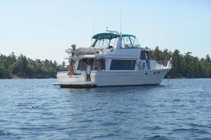 photo of Bayliner-4788-1998-Sea-Jamm-Jacksonville-Florida-United-States-1150155