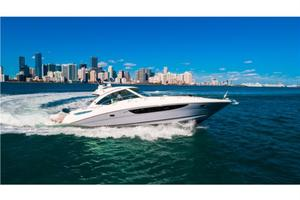 50' Sea Ray Sundancer 2012 Bonbona