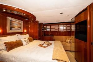 72' Cheoy Lee Motor Yacht 2002