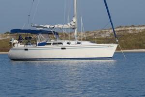 32' Catalina 320 1994