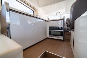 60' Cranchi Motor Yacht 2016