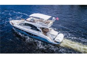 60' Cranchi Motor Yacht 2016 Meridionale