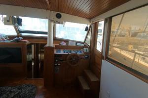 45' Sea Ranger Motoryacht Aft Cabin 1983