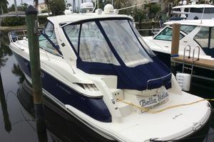 40' Monterey Cruiser 2008