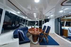 94' Ferretti Yachts Motor Yacht 2003