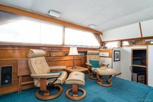 39' Pacemaker Motoryacht 1973