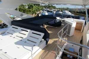 76' Sunseeker Yacht 2018