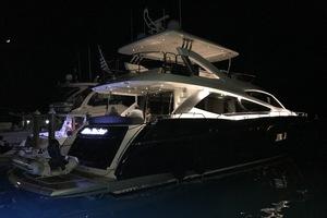 75' Sunseeker Yacht 2016