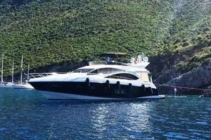 73' Sunseeker Manhattan 2009