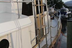 42' Chien Hwa Krogen 42 1982 Starboard Side View