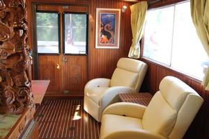 42' Chien Hwa Krogen 42 1982 Salon to Port