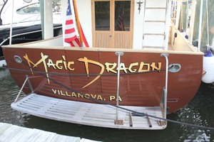 photo of Chien Hwa Krogen 42 - MAGIC DRAGON