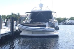 60' Sea Ray Cruiser 2008