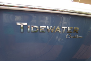 photo of Tidewater  -