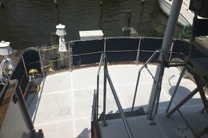 40' Island Gypsy Sundeck Trawler 1988