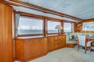 84' Kuipers Woudsend Raised Pilothouse Lrc 2002