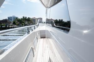 65' Hampton Motor Yacht 2018
