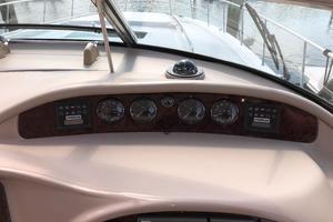 55' Sea Ray 550 Sundancer 2002