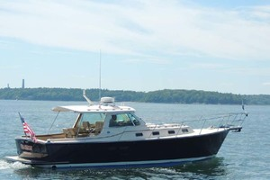 About Scott White Division Manager & Yacht Broker NJ