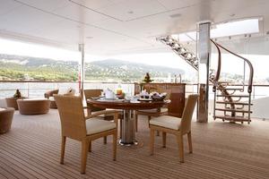 223' Feadship Motor Yacht 2010