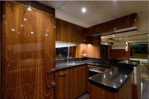 65' Sunseeker Manhattan 65 2016
