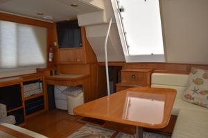 photo of Mainship 430 trawler - Ahava