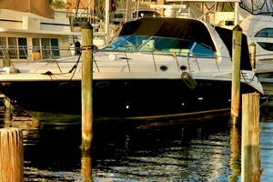 40' Sea Ray 400 Sundancer 1997