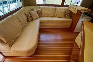photo of Cabo 40 Flybridge Convertible - CABO WABO