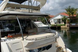 56' Absolute 56 Fly 2015
