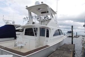 photo of Ocean Yachts SS - My Choice Too