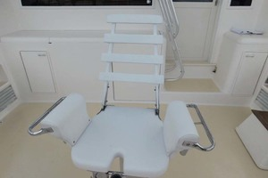 48' Ocean Yachts Ss 1998 Fighting Chair