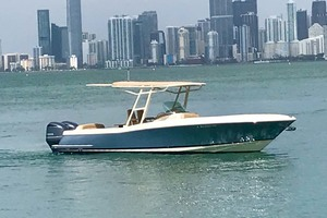 photo of Chris-Craft Catalina -