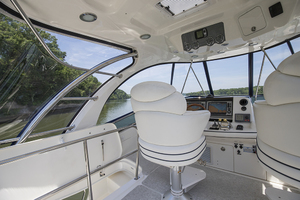 52' Sea Ray 500 Sedan Bridge 2005 Captain
