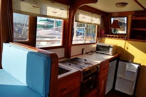 38' Marine Trader Double Cabin 1979