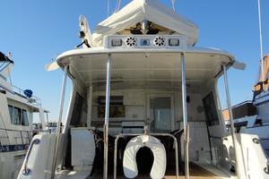72' Hatteras Motor Yacht 1979