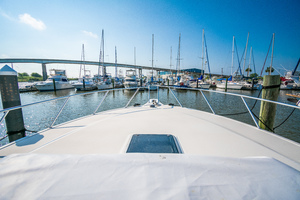 Fish Whisperer is a Albemarle 41 Express Yacht For Sale in Freeport-Fish Whisperer Albemarle 2007 41 Express-24