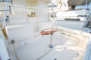 Fish Whisperer is a Albemarle 41 Express Yacht For Sale in Freeport-Fish Whisperer Albemarle 2007 41 Express-13
