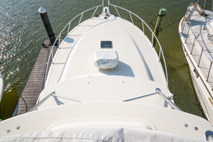 Fish Whisperer is a Albemarle 41 Express Yacht For Sale in Freeport-Fish Whisperer Albemarle 2007 41 Express-25