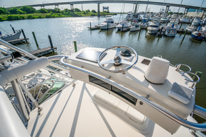 Fish Whisperer is a Albemarle 41 Express Yacht For Sale in Freeport-Fish Whisperer Albemarle 2007 41 Express-26