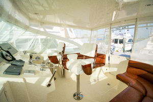 Fish Whisperer is a Albemarle 41 Express Yacht For Sale in Freeport-Fish Whisperer Albemarle 2007 41 Express-16