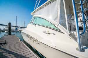 Fish Whisperer is a Albemarle 41 Express Yacht For Sale in Freeport-Fish Whisperer Albemarle 2007 41 Express-22