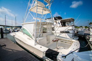 Fish Whisperer is a Albemarle 41 Express Yacht For Sale in Freeport-Fish Whisperer Albemarle 2007 41 Express-28
