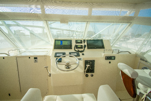Fish Whisperer is a Albemarle 41 Express Yacht For Sale in Freeport-Fish Whisperer Albemarle 2007 41 Express-17