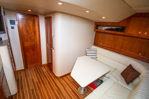 Fish Whisperer is a Albemarle 41 Express Yacht For Sale in Freeport-Fish Whisperer Albemarle 2007 41 Express-2