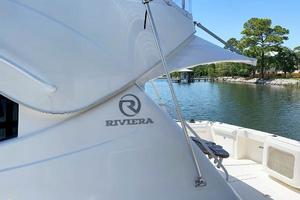 47' Riviera Convertible 2006